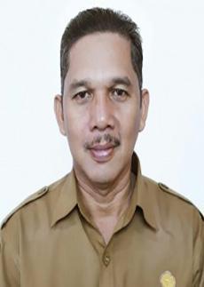Akhmad Hanafiah, S. Pd.